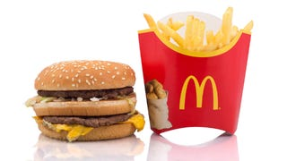The False Demise of the Big Mac and the Problem With Fake Satire