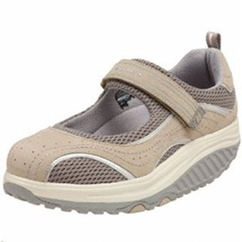 Calling Bullshit On Leg-Toning Shoes