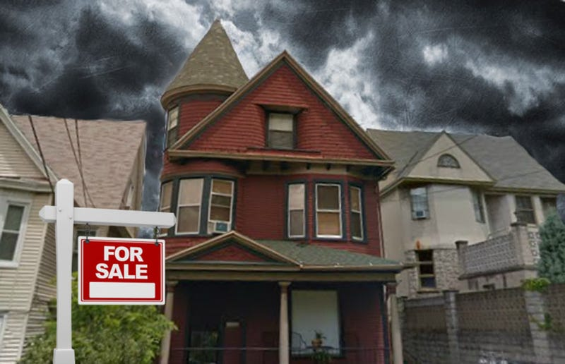 Ain't Afraid of No Ghost? This Haunted House Sale Is Perfect for You