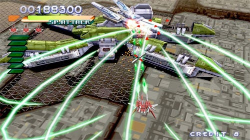 Zeno Clash, Raystorm HD Are Your Arcade Games of the Week