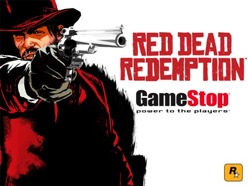 GameStop's One-Hour Red Dead Redemption Sale Falls Flat