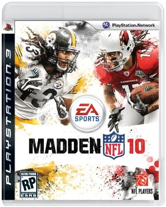Madden 10 Pre-Sales Tracking Ahead of Madden 09