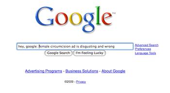 Google Bads