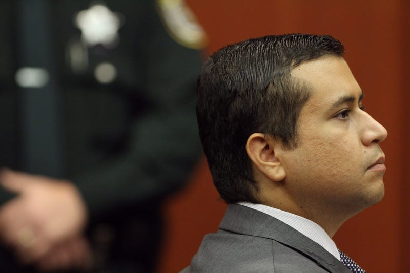 Don't Cry For George Zimmerman, Who Got Screwed By a Security Firm That is Now Suing Him