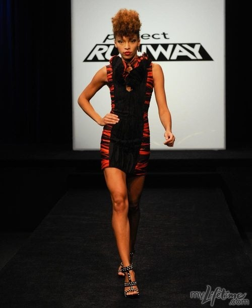 """Project Runway: """"I Blame Beyoncé For Everything"""""""