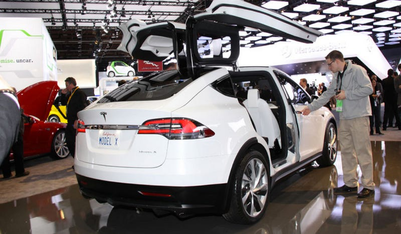 Tesla Makes Parents Everywhere Wait An Extra Year To Electrically Take Kids To Soccer Practice