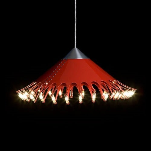 When Lampshades Are Turned Inside Out