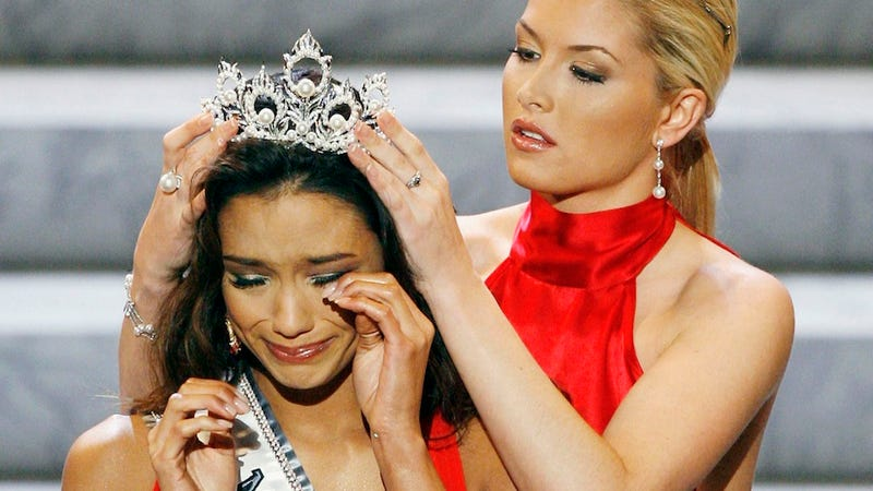 Miss Maryland's Resignation From Sorority Was Literally the Hardest Decision She's Ever Made, You Guys