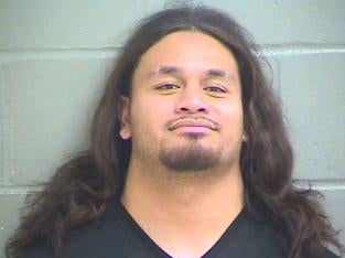 Rey Maualuga Gets Head Start On Offseason With DUI