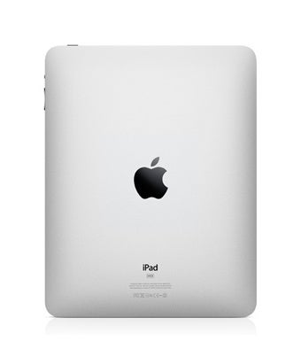 The iPad's (Pre-) Opening Day Sales: 120,000