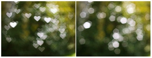 Create Your Own Bokeh for Beautiful Photo Effects