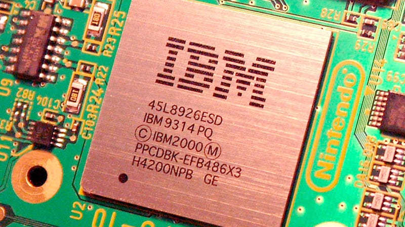 Happy 100th Birthday, IBM!