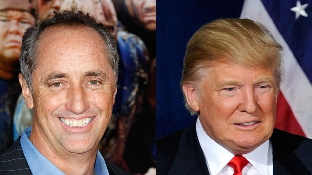 Donald Trump Says Rick Reilly Is The Worst Reporter In All Of Sports And Gets Away With Murder [UPDATE]