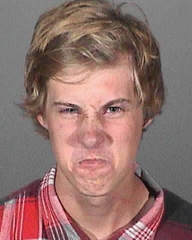 This Week In Magnificent Mugshots