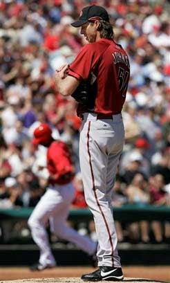 Baseball Season Preview: Arizona Diamondbacks
