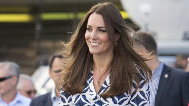 A Piss Poor Justification for Publishing Kate Middleton's Butt Photos