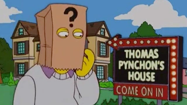 GIF Explainers Explained, In Thomas Pynchon Explained In GIFs Form