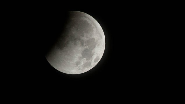 Russia Will Send a Probe to the Moon in 2015