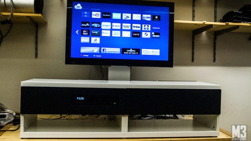 The IKEA TV Reviewed: Worse Than Assembling 100 Bookshelves at Once