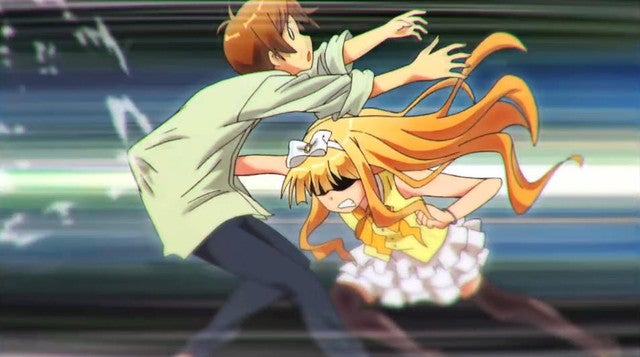 10 Completely Annoying Anime Cliches