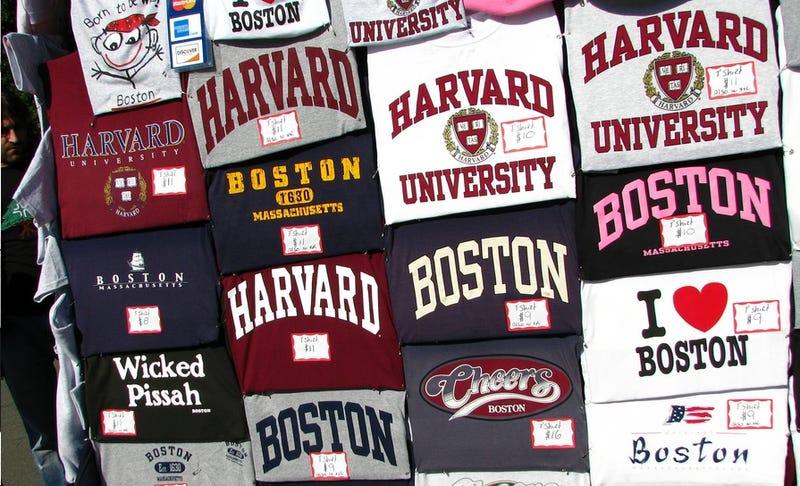 Harvard Kids: Rich, Sexless Nerds