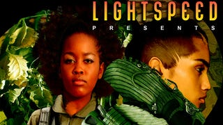 "LIGHTSPEED Presents: ""Surfacing"" by Marissa Lingen"