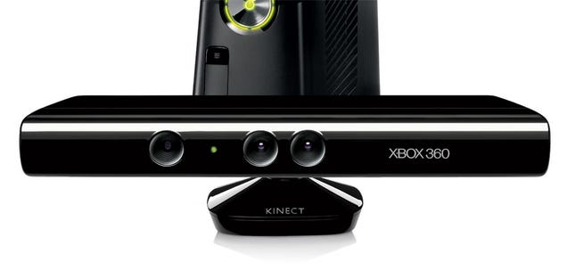 The Xbox 360 Is Scarce Right Now, Due To 'Viral' Kinect Effect