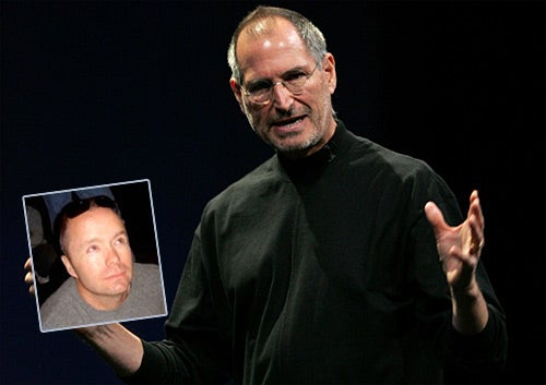 Rogue Apple Exec Trashes Rivals' 'Mediocre Engineers'