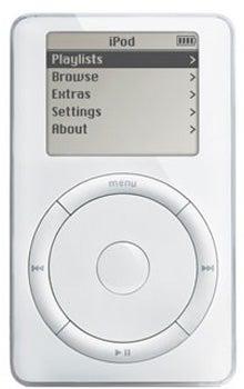 "Why I Shouldn't Have Named My iPod ""Unicorn Princess"""