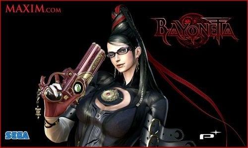 Be Bayonetta, Win HD Gaming Set-Up