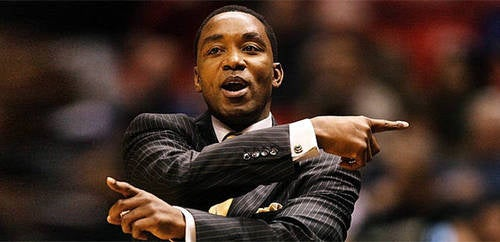 Isiah Thomas Has Decided To Take His Talents Away From The Knicks