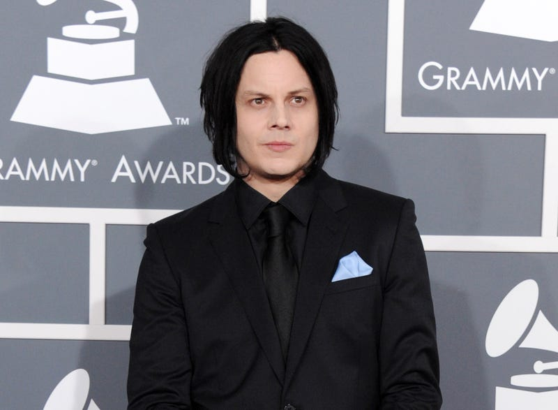 Was Jack White A Dick At His Detroit Homecoming Concert?