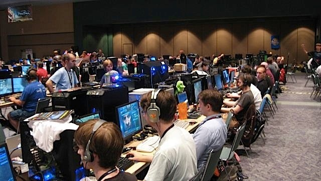 PAX After Hours: Behold the Screen-Fields of Freeplayvainia
