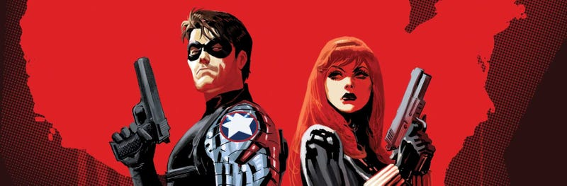 All the Secrets in Captain America: The Winter Soldier (UPDATES!)