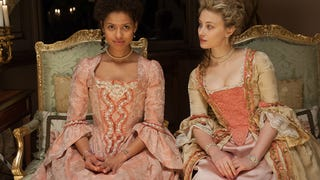 For a Woman of Color Who Loves Jane Austen, <em>Belle</em> Is a Dream Come True
