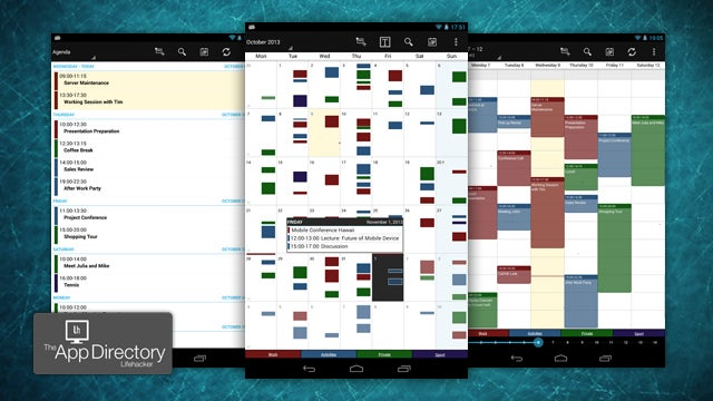 The Best Calendar App for Android