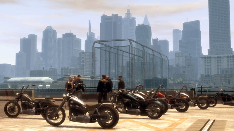 Frankenreview: Grand Theft Auto IV: The Lost And The Damned