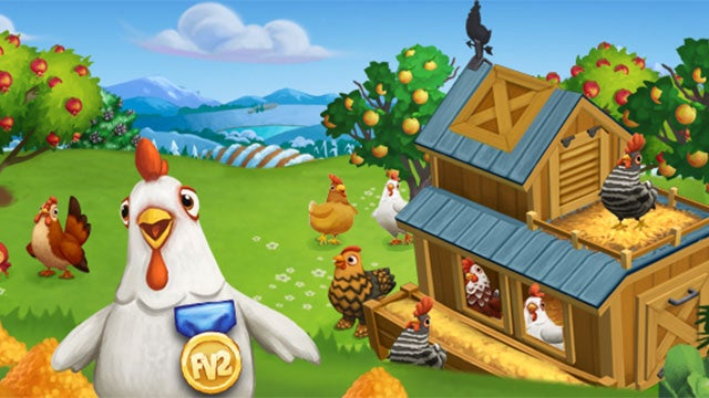 how to get rich in farmville 2