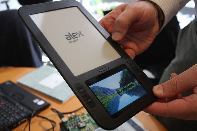 Alex Reader Hands-On Lusty Pictures