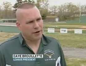 Boston Little League Crushes Rogue Parent, Keeps Nation Free For Democracy