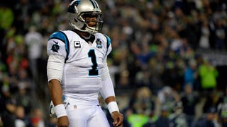 Small Child: Cam Newton Is Not Elite