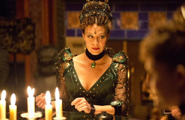 Creator Reveals Penny Dreadful's Origins And The Horrors Yet To Come