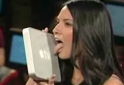 40GB Apple TV Quietly Killed, 160GB Cut to $229