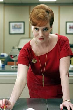 The Retro Women Of Mad Men Are The Most Interesting On TV