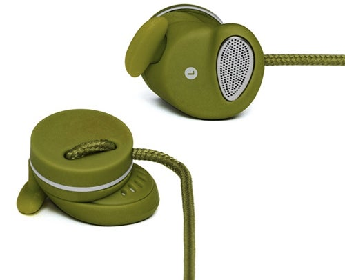 UrbanEars' Medis Earphones Are Headphone/Earbud Hybrids