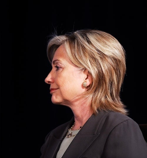 Who Will Be The Next Supreme Court Justice? Not Hillary.
