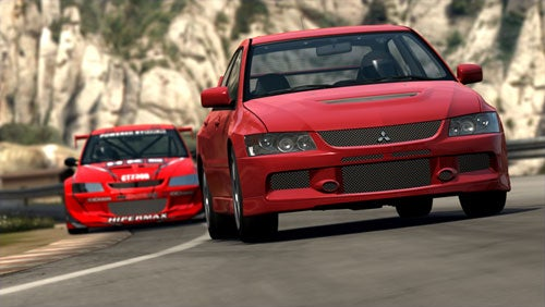 Forza Motorsport 3's Full 400 Strong Car List