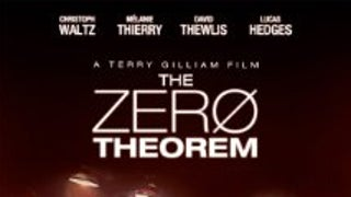 The Zero Theorem sort of review thingy