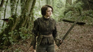 Arya Stark Will Get a Glam (Yet Practical) New Look on <i>Game of Thrones</i>