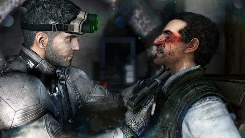 Splinter Cell: Blacklist Ushers in a Faster, Bossier Sam Fisher